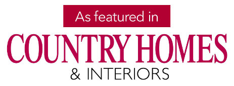 As featured in country homes magazine