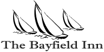 Bayfield Inn logo