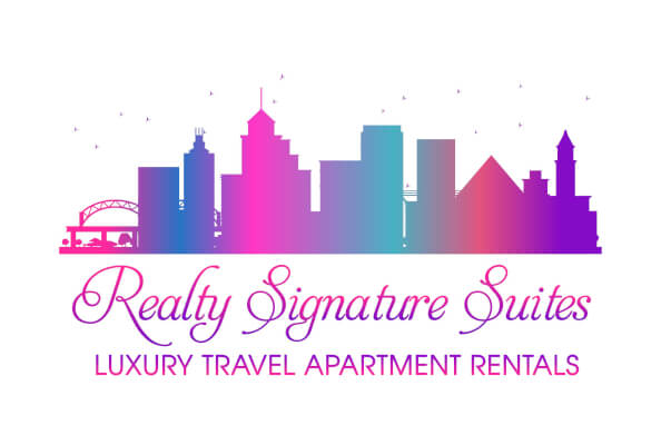 Realty Signature Suites logo